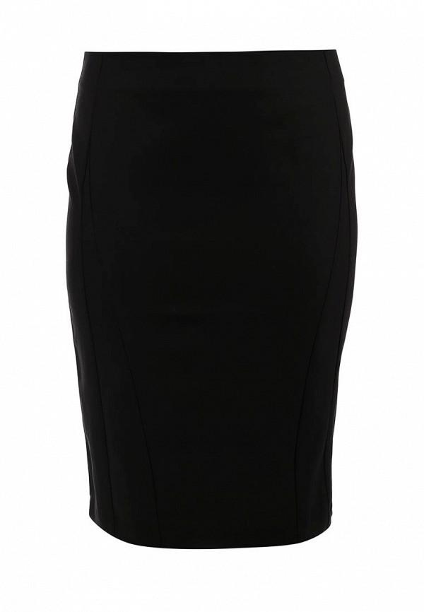 Прямая юбка Bestia Donna 51800148: изображение 1