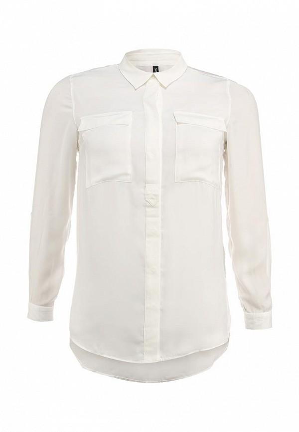 Блуза Bestia Donna 51900245: изображение 1