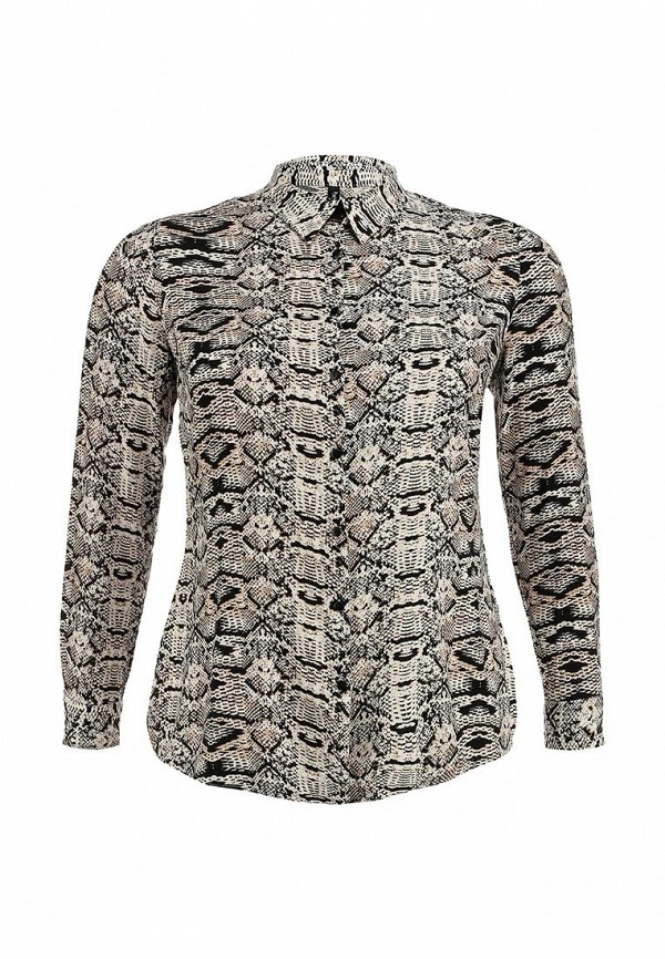 Блуза Bestia Donna 51900246: изображение 1