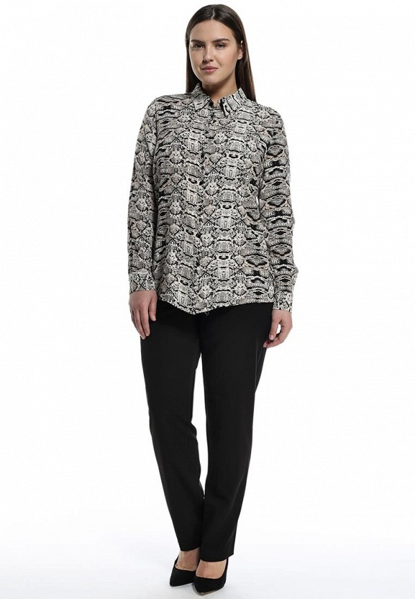 Блуза Bestia Donna 51900246: изображение 3