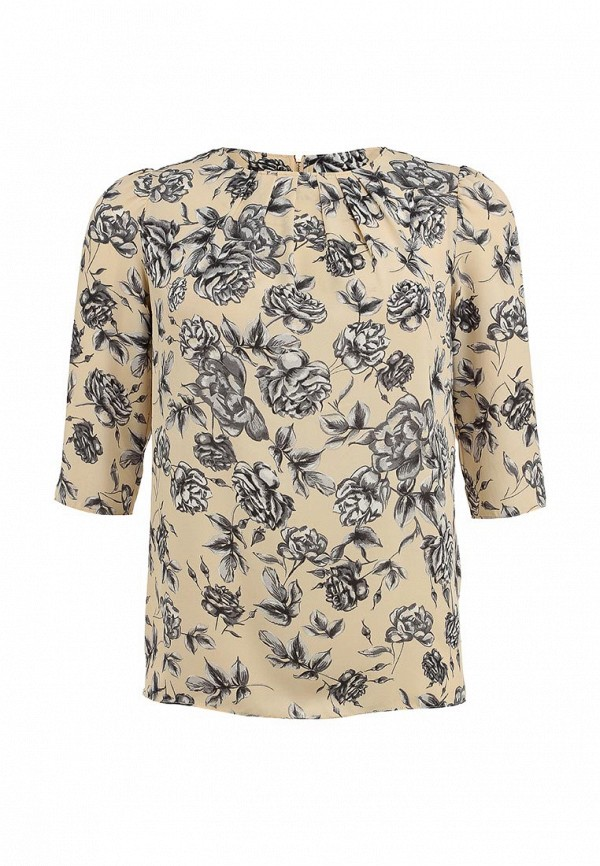 Блуза Bestia Donna 51900247: изображение 1
