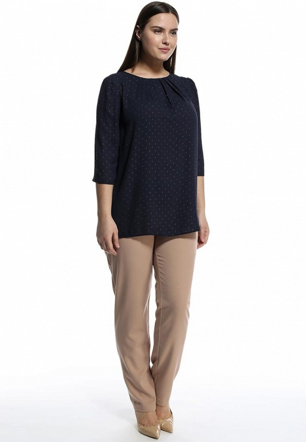 Блуза Bestia Donna 51900247: изображение 3