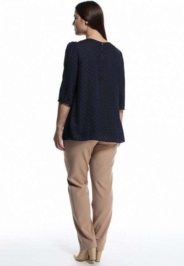 Блуза Bestia Donna 51900247: изображение 4