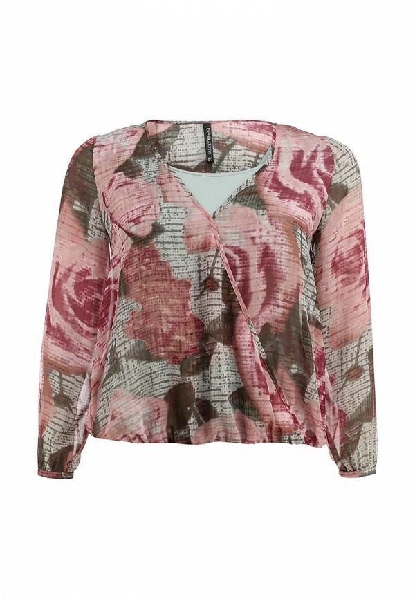 Блуза Bestia Donna 51900248: изображение 1