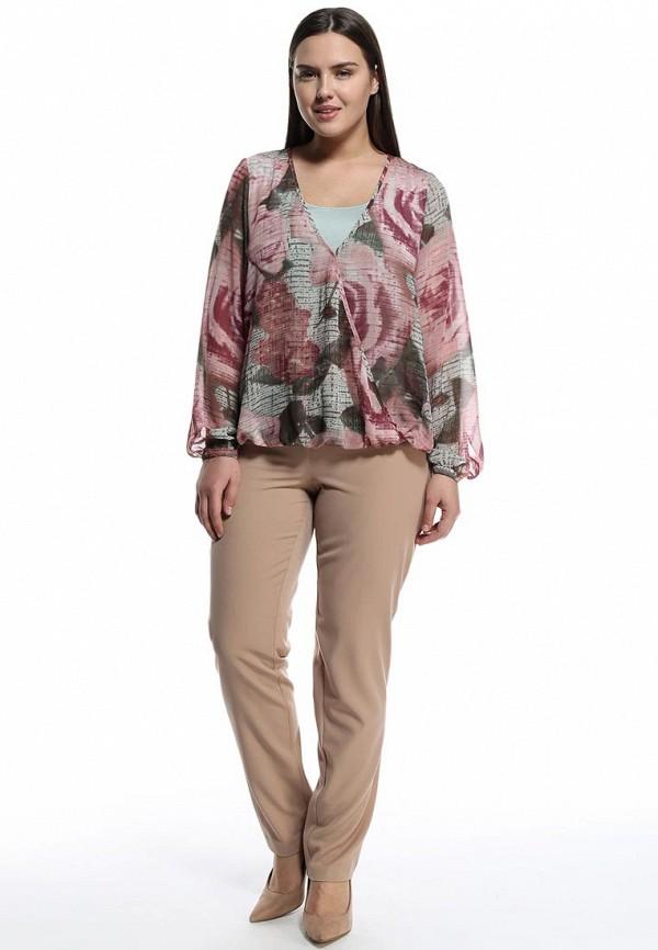 Блуза Bestia Donna 51900248: изображение 3