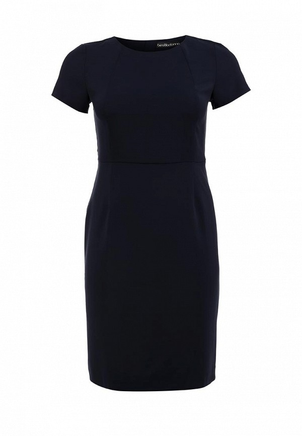 Платье Bestia Donna 52000368: изображение 1