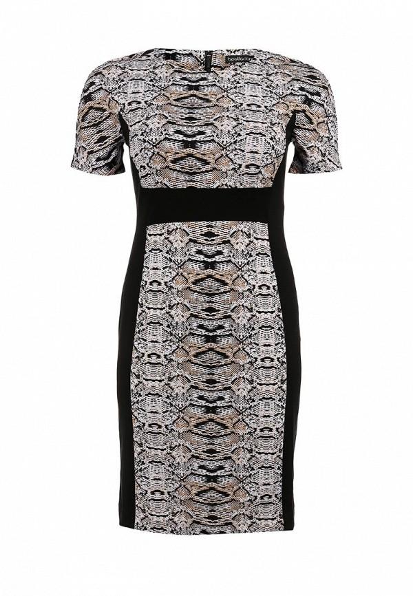 Платье Bestia Donna 52000369: изображение 1