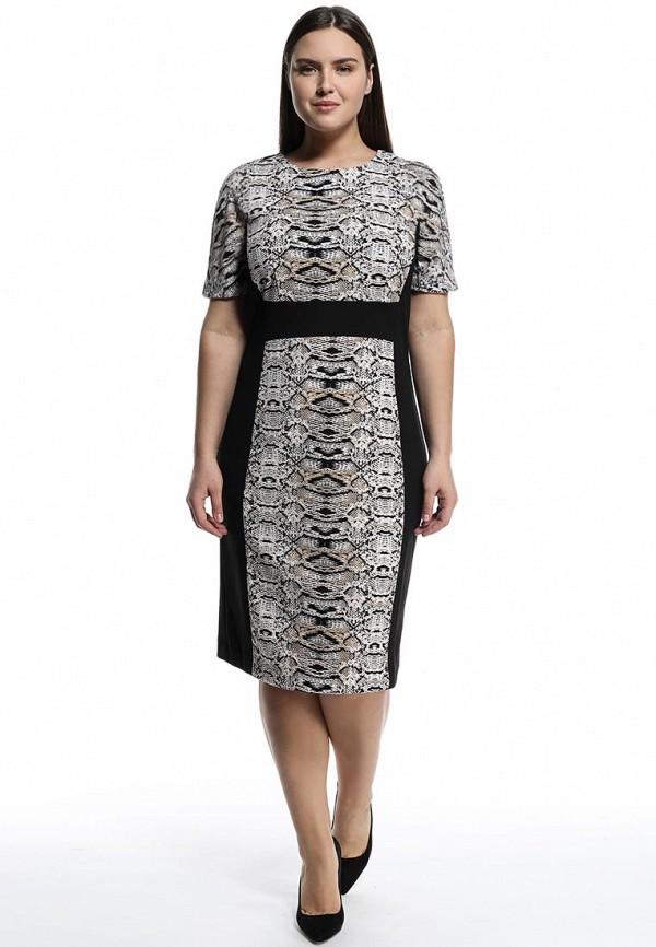 Платье Bestia Donna 52000369: изображение 3