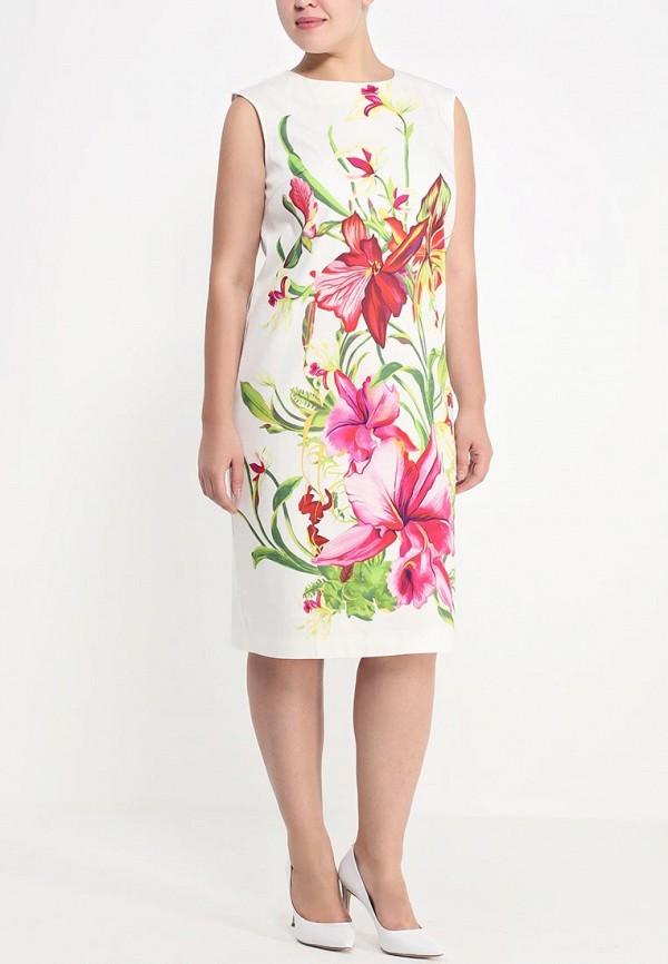 Платье Bestia Donna 52000390: изображение 3