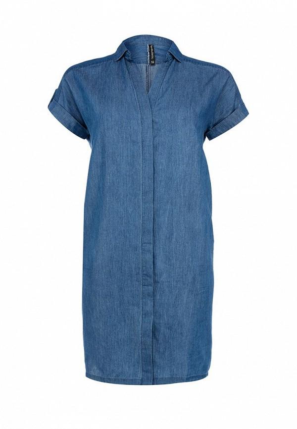 Платье Bestia Donna 52000391: изображение 1