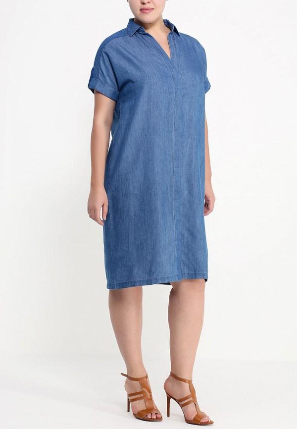 Платье Bestia Donna 52000391: изображение 3