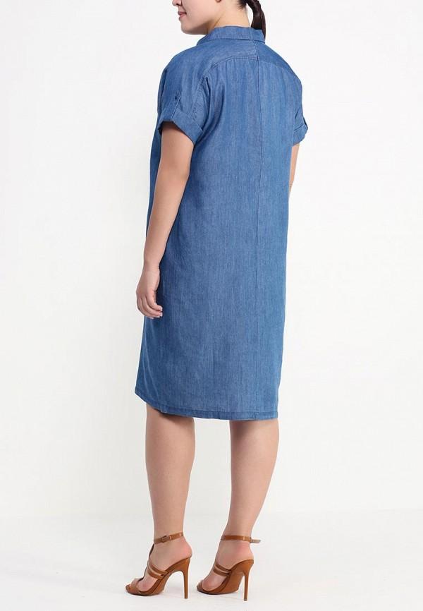 Платье Bestia Donna 52000391: изображение 4