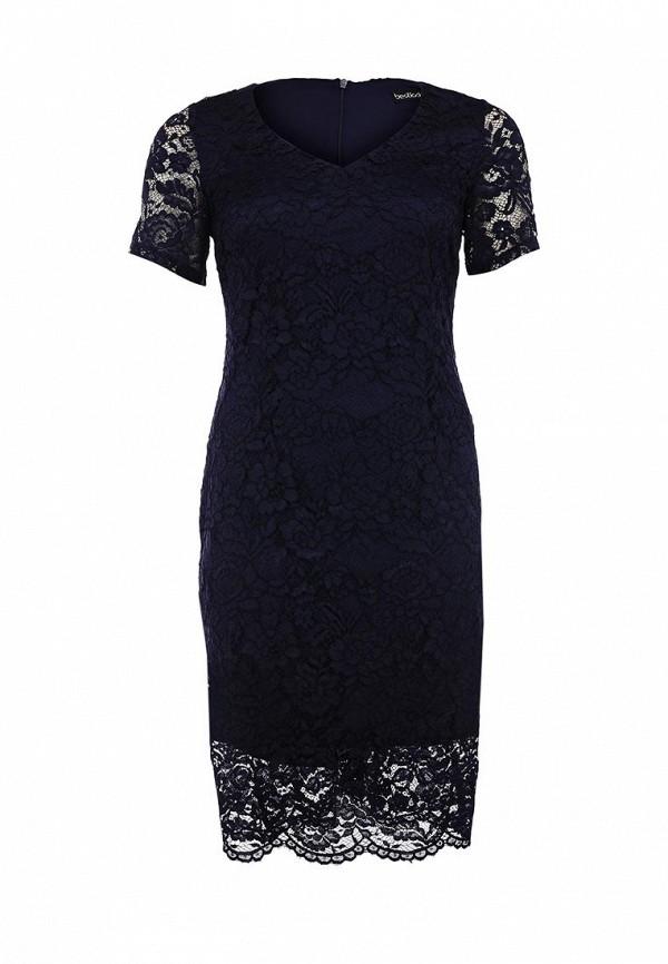 Платье Bestia Donna 52000393: изображение 1