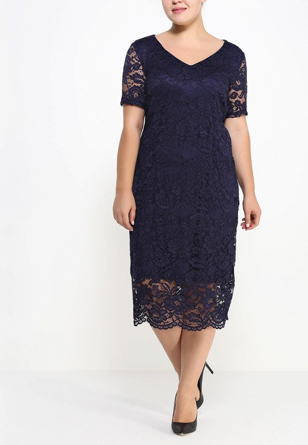 Платье Bestia Donna 52000393: изображение 3