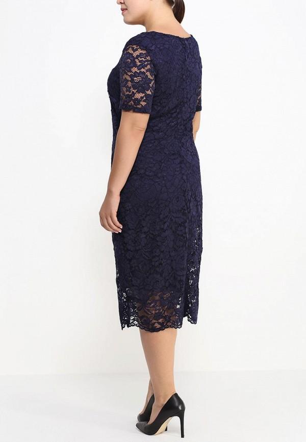 Платье Bestia Donna 52000393: изображение 4