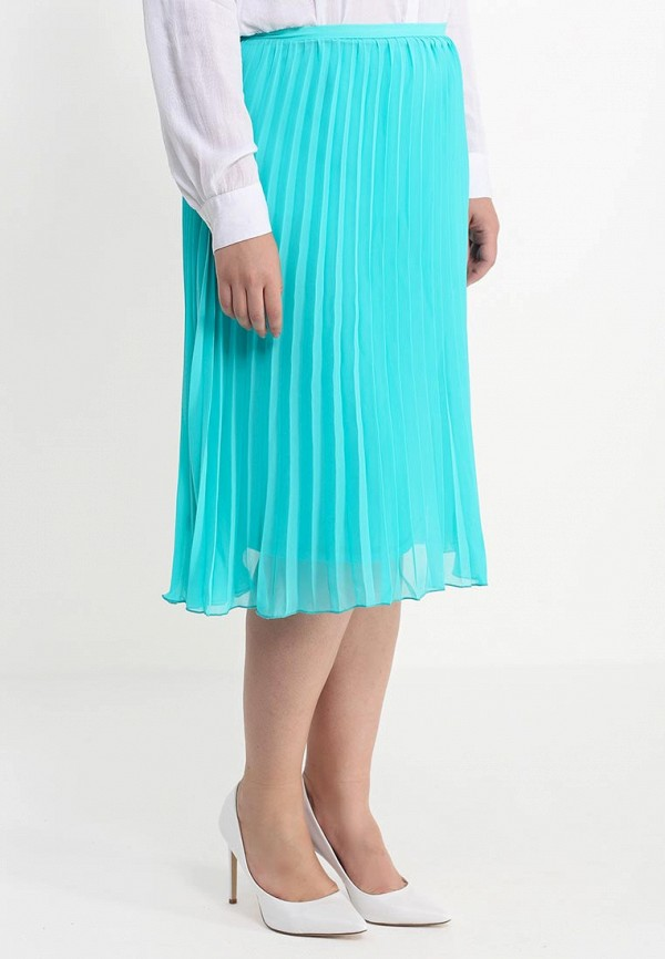Широкая юбка Bestia Donna 51800156: изображение 2