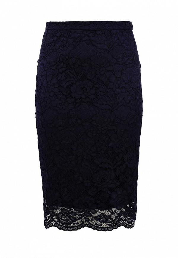 Прямая юбка Bestia Donna 51800157: изображение 1