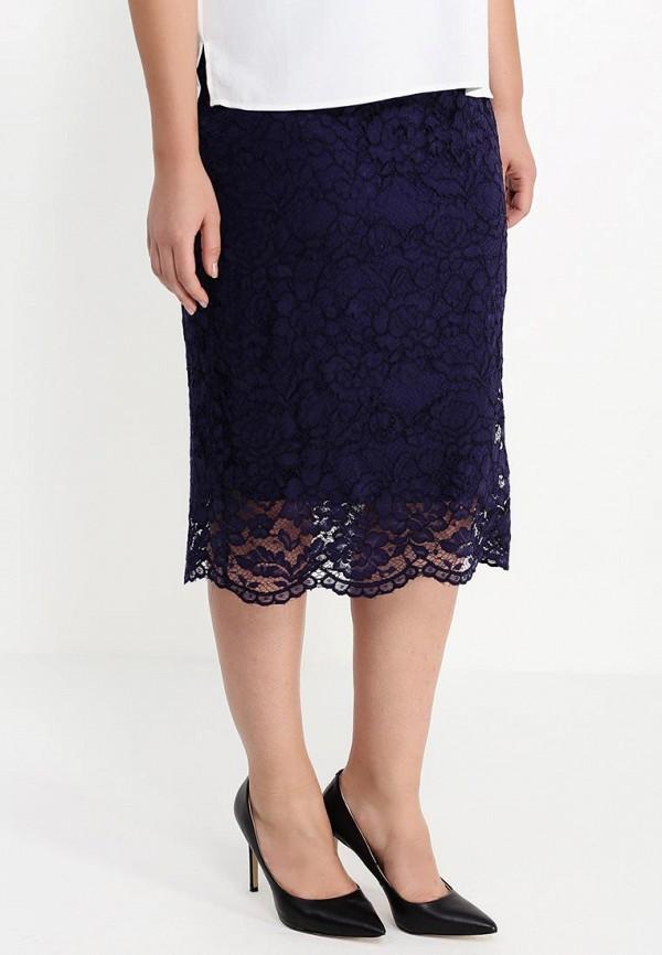 Прямая юбка Bestia Donna 51800157: изображение 3