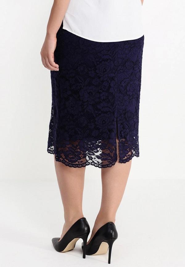 Прямая юбка Bestia Donna 51800157: изображение 4