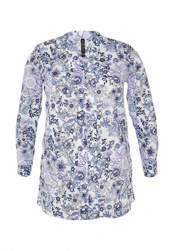 Блуза Bestia Donna 51900260: изображение 1