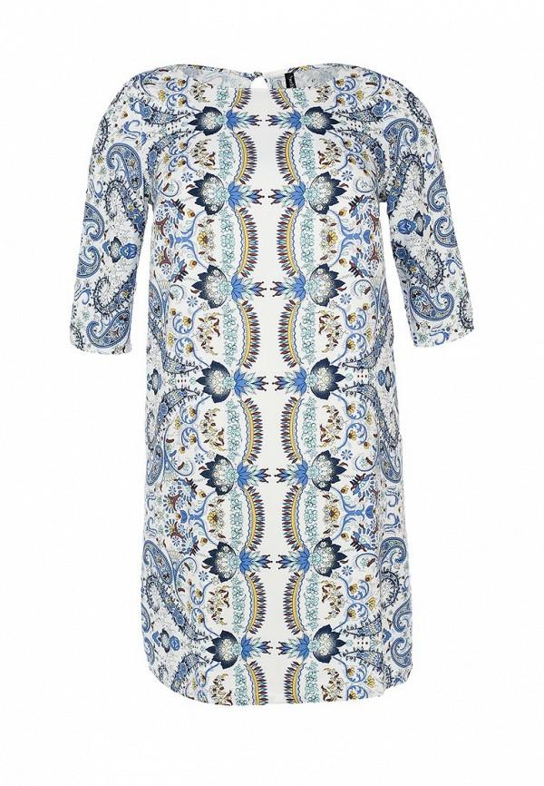 Платье Bestia Donna 52000392: изображение 1