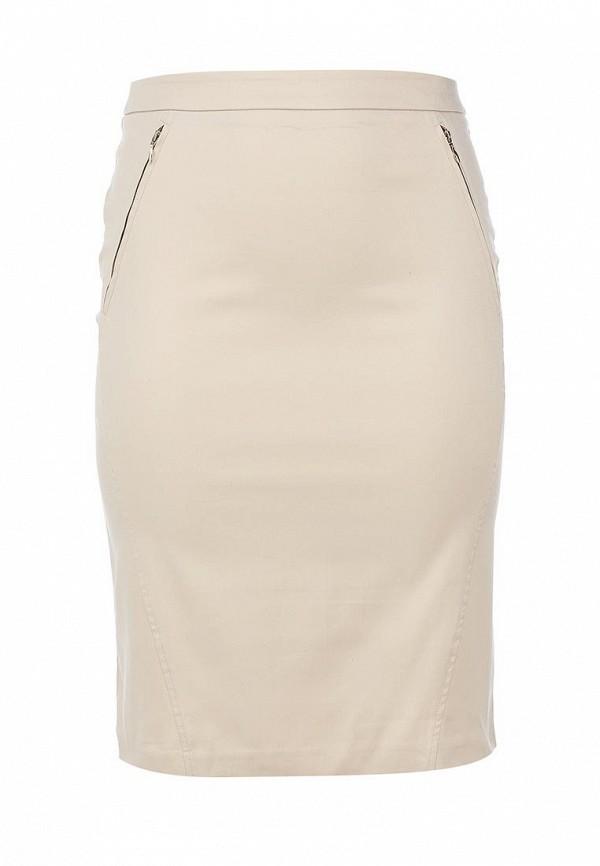 Узкая юбка Bestia Donna 51800155: изображение 1