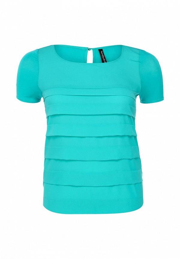Блуза Bestia Donna 51900261: изображение 1