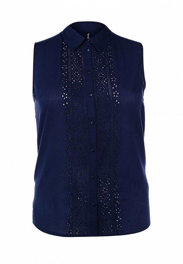 Блуза Bestia Donna 51900279: изображение 1