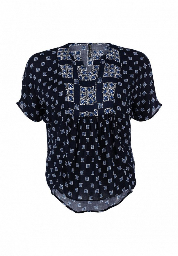 Блуза Bestia Donna 51900281: изображение 1