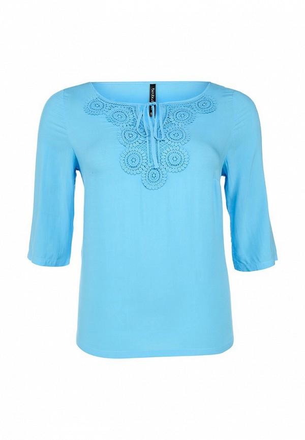 Блуза Bestia Donna 51900282: изображение 1