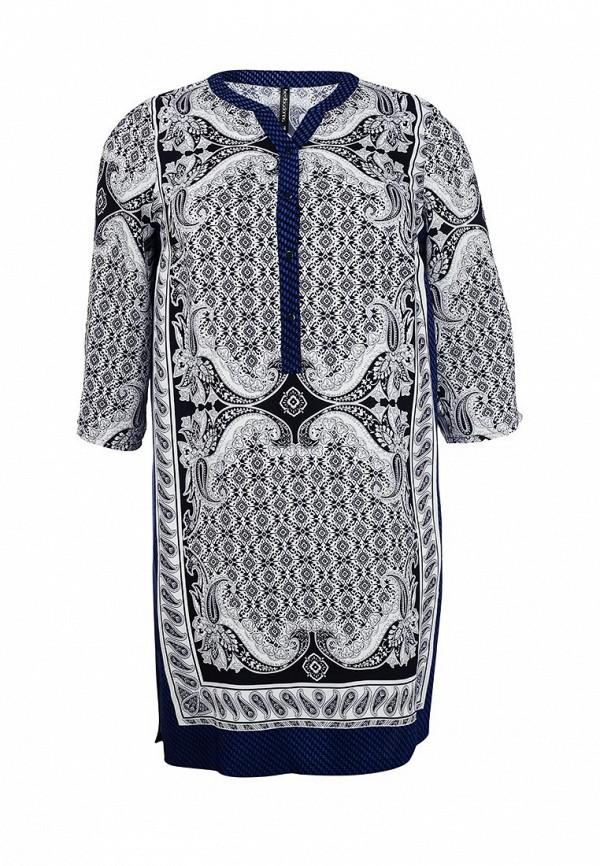 Платье Bestia Donna 52000421: изображение 1