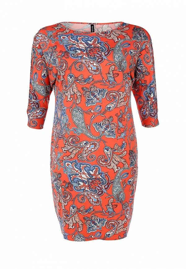 Платье Bestia Donna 52000424: изображение 1