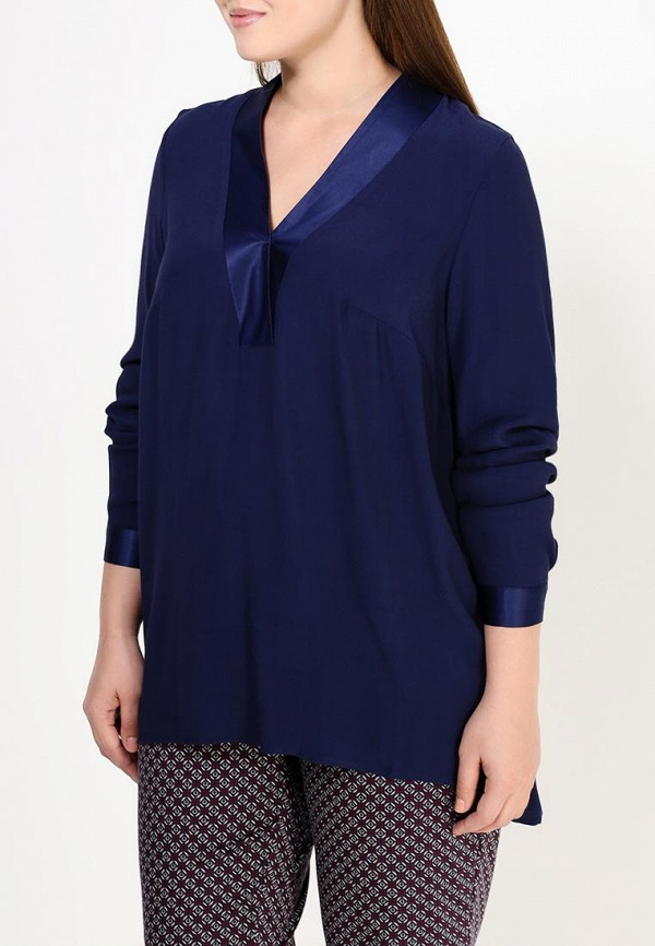 Блуза Bestia Donna 51900309: изображение 4
