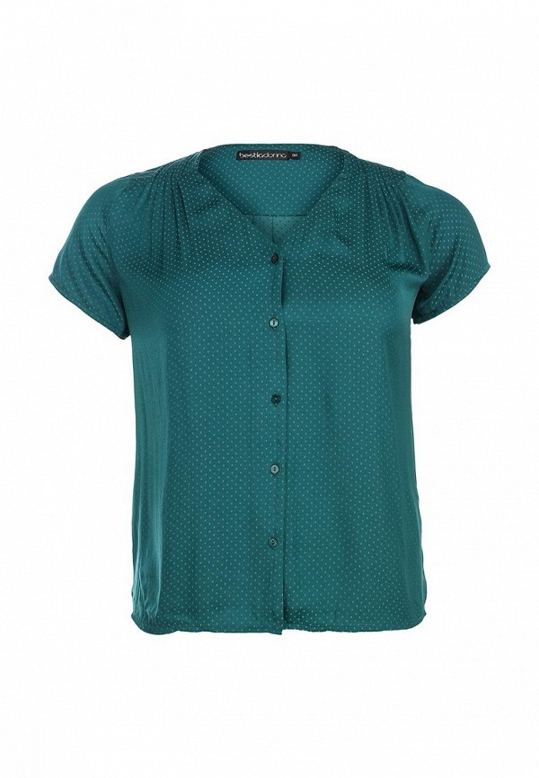Блуза Bestia Donna 51900310: изображение 2