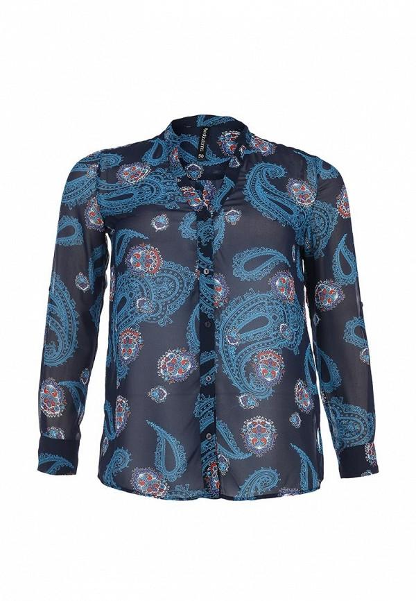 Блуза Bestia Donna 51900316: изображение 1