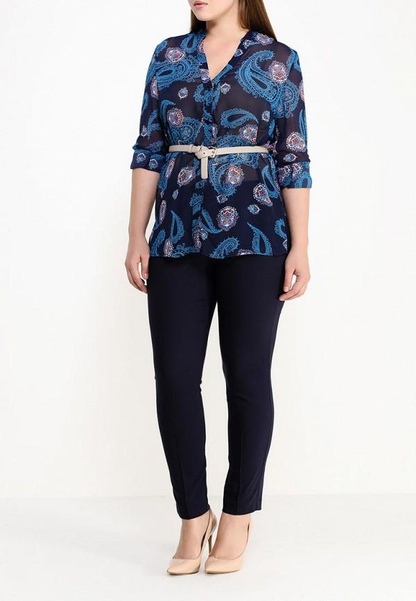 Блуза Bestia Donna 51900316: изображение 3