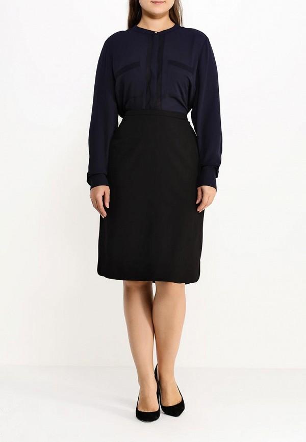 Прямая юбка Bestia Donna 51800179: изображение 3