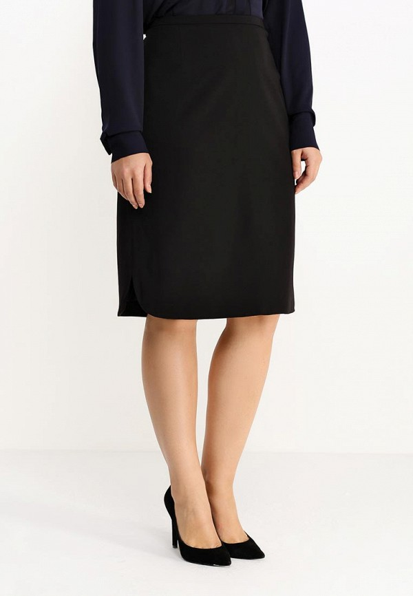 Прямая юбка Bestia Donna 51800179: изображение 4