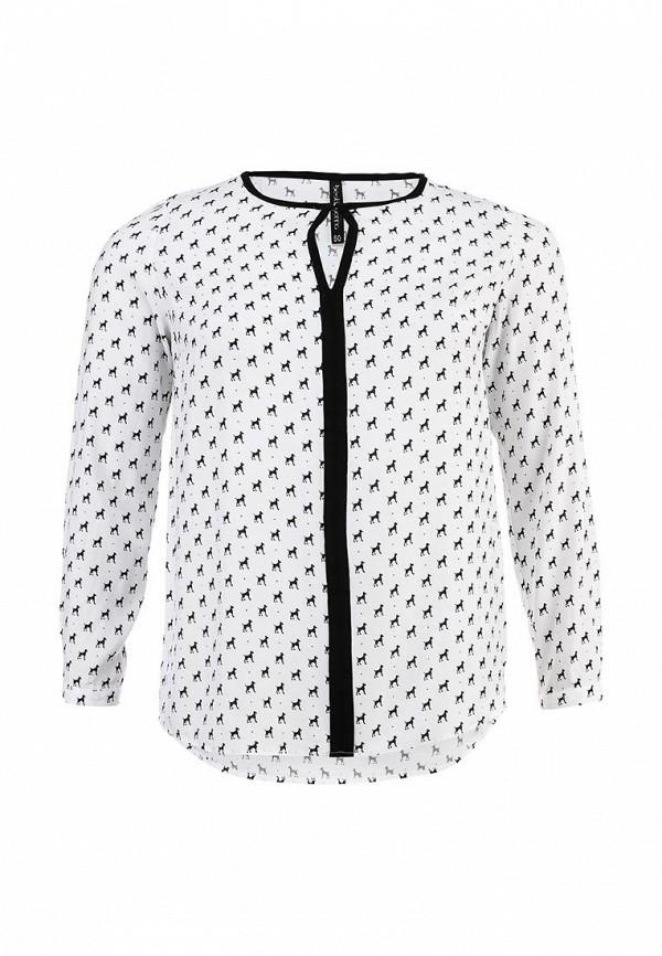 Блуза Bestia Donna 51900307: изображение 1
