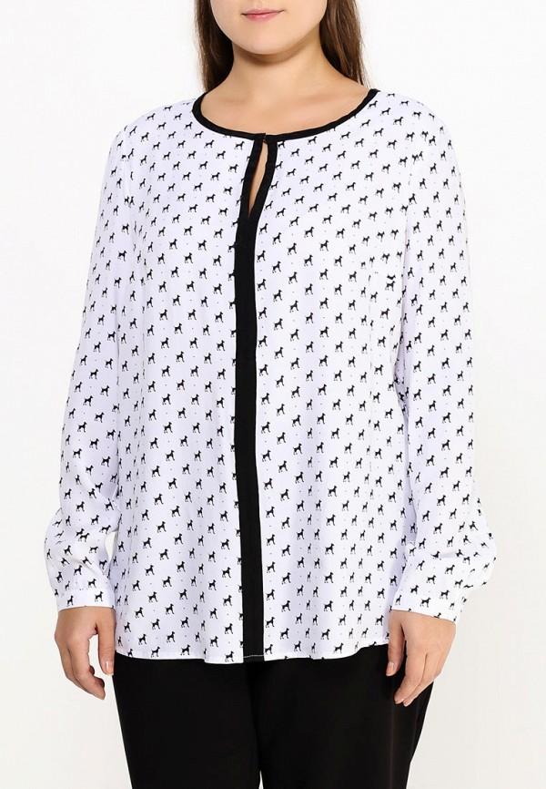 Блуза Bestia Donna 51900307: изображение 4