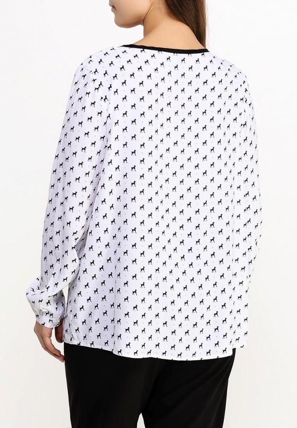 Блуза Bestia Donna 51900307: изображение 5