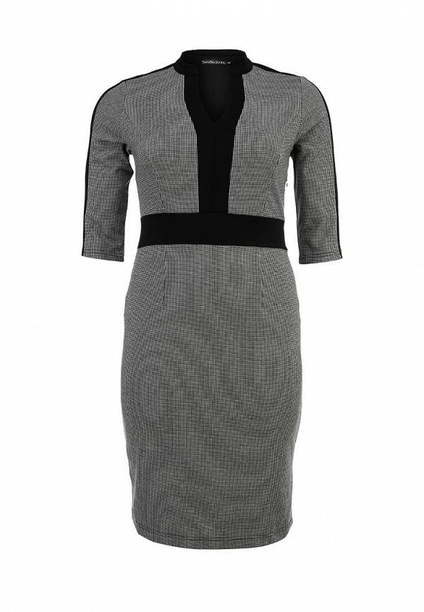 Платье Bestia Donna 52000458: изображение 1