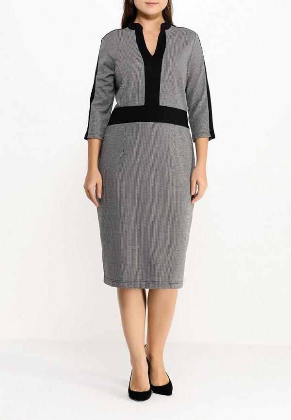 Платье Bestia Donna 52000458: изображение 3