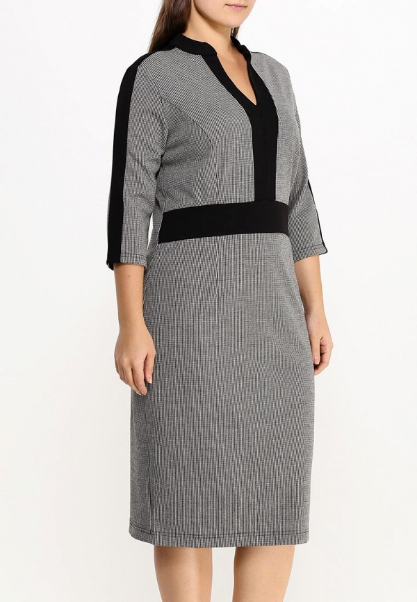Платье Bestia Donna 52000458: изображение 4