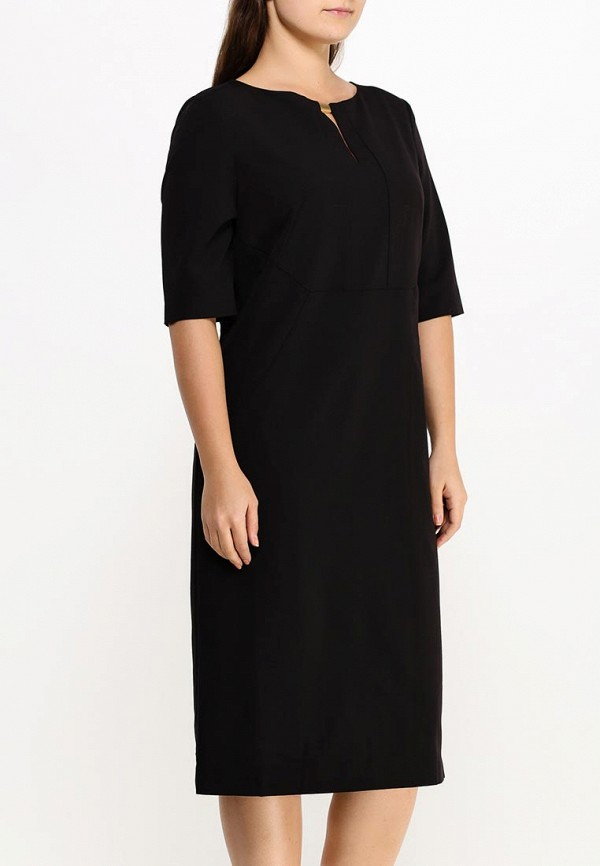 Платье Bestia Donna 52000462: изображение 4