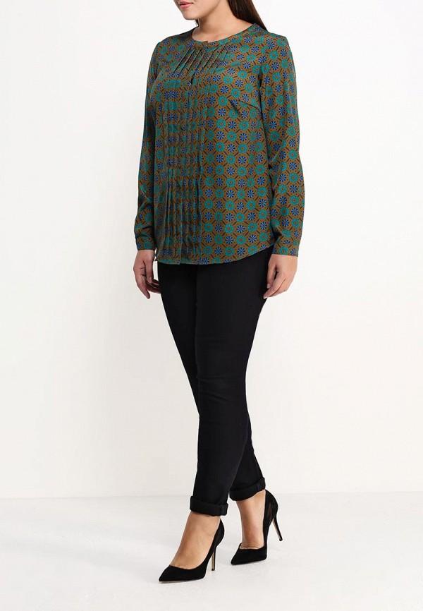 Блуза Bestia Donna 51900337: изображение 2