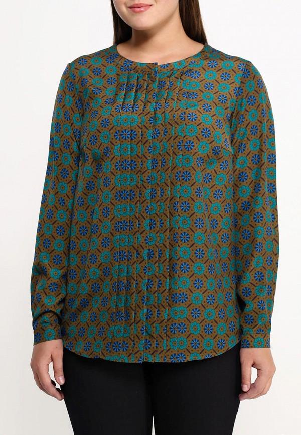 Блуза Bestia Donna 51900337: изображение 3