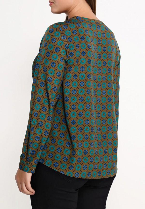 Блуза Bestia Donna 51900337: изображение 4