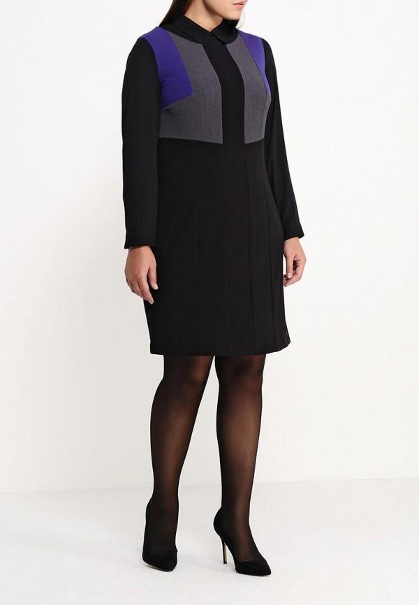 Платье Bestia Donna 52000481: изображение 3