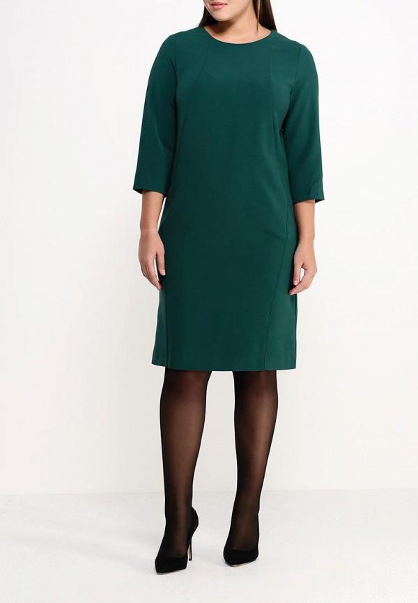 Платье-миди Bestia Donna 52000485: изображение 2